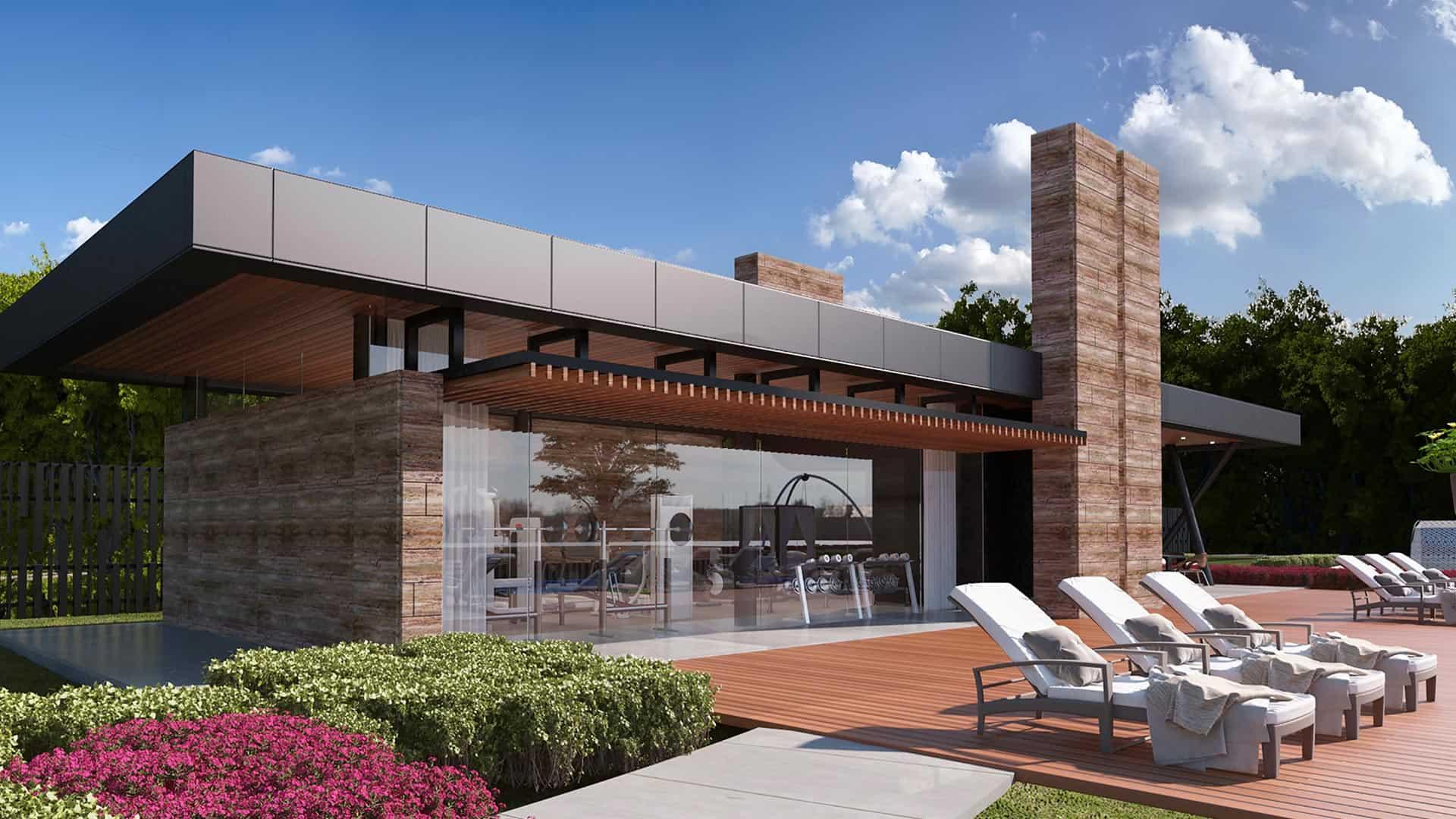 lv San Isidro Casa gy